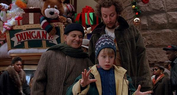 названы самые популярные рождественские фильмы всех времён