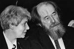 Наталья Солженицына: Всё, что случилось потом со всеми нами ― неизбежное следствие Февраля