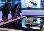 Выставка «Россия, устремленная в будущее» в Манеже