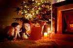 От Толкина до Гришэма: 5 необычных рождественских книг