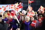 Пять фактов о суровом датском счастье