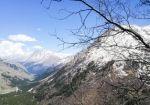 Здесь больше неба. Северный Кавказ