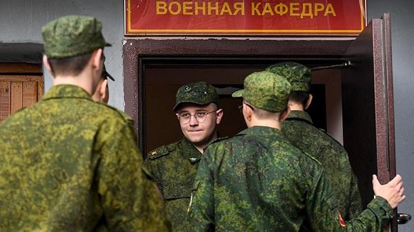 после окончания военной кафедры какое звание