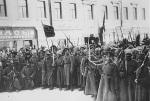 Студенты, революция и христианский взгляд на историю