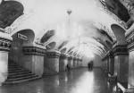 Подземное царство. Cтоличное метро стало одним из кругов «социалистического рая»