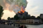 «Незыблемость великих памятников — очередная иллюзия». Искусствовед о пожаре в Нотр-Дам де Пари