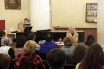 Преподаватели МГУ выступят с новыми лекциями в храме мученицы Татианы