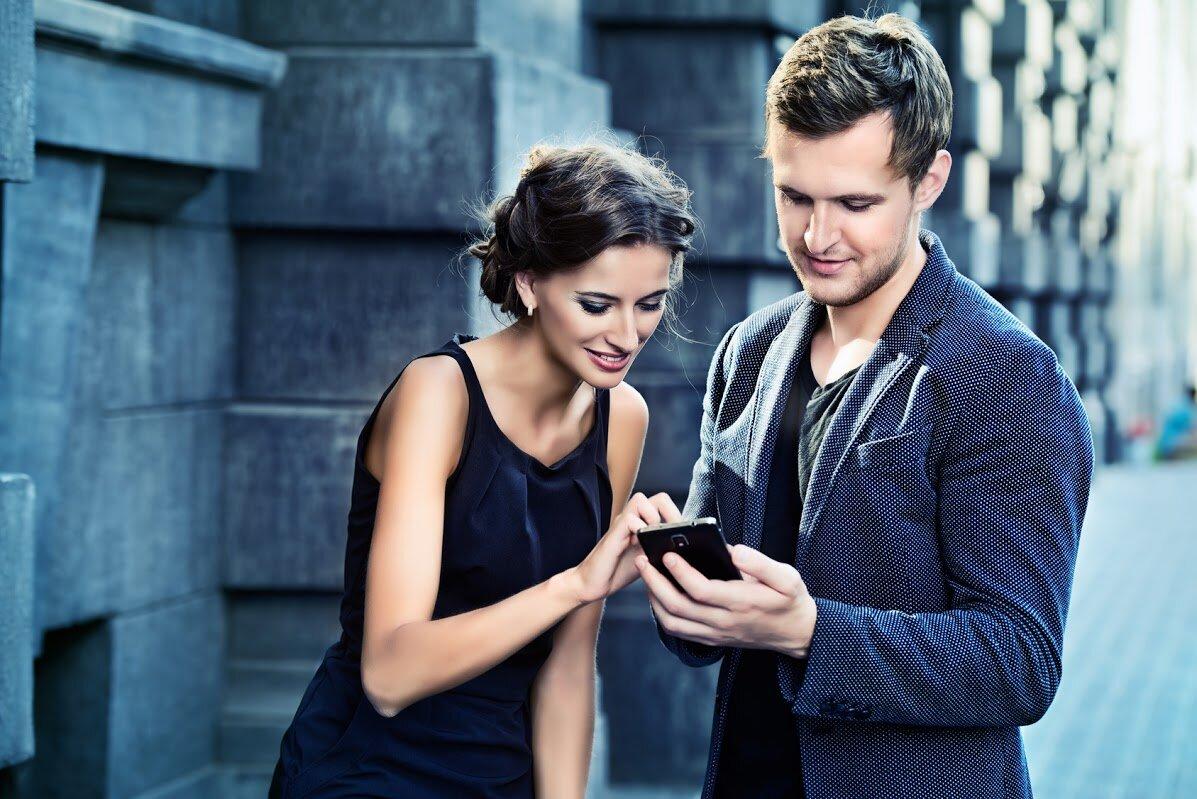 Как любому парню заговорить с незнакомой девушкой за 3 простых шага, чтобы успешно заполучить номер её телефона?
