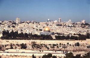 Иерусалим  http://www.bvoyage.ru