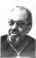 Протопресв.Василий Зеньковский