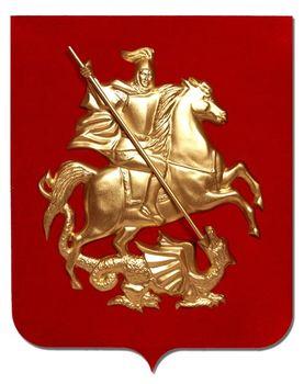 Юрьевы герб россии - fb