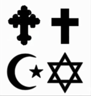 Гомосексуализм у разных религий