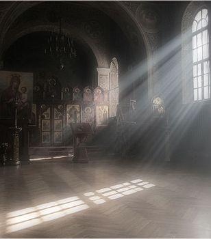 Литургия преждеосвященных даров - история и смысл